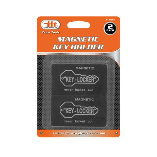 Wholesale 2pk MAGNETIC KEY HOLDER
