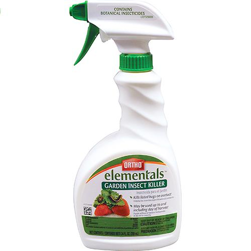 Wholesale Ortho elements Garden Insect Killer 24 oz