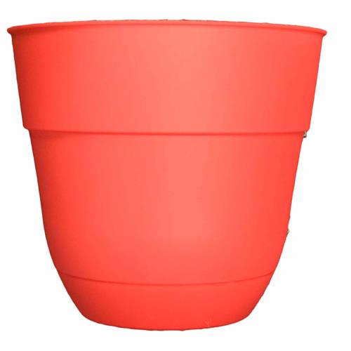 "Wholesale BASIC 12"""" PLANTER, RED"