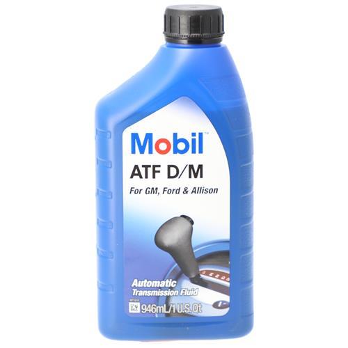 Wholesale 1QT MOBIL ATF D/M FOR GM FORD & ALLISON