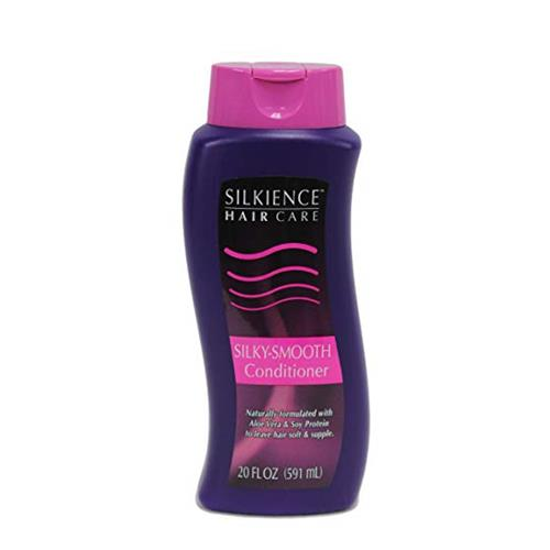 Wholesale Silkience Volumizing Shampoo W/Pump 33.8oz