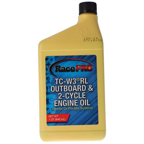 Wholesale 1qt OUTBOARD & 2 CYCLE ENGINE OIL TC-W3RL