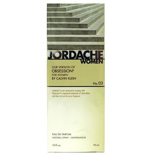 Wholesale Jordache Obsession Eau De Parfum Spray for Women