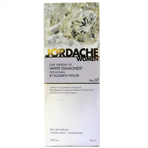 Wholesale Jordache White Diamonds Eau De Parfum Spray