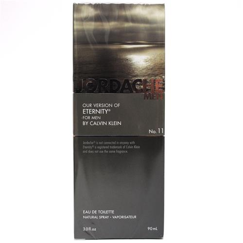 Wholesale Jordache Eternity Men's Spray Colonge