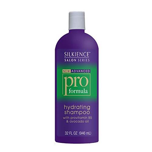 Wholesale Silkience Pro-V Shampoo Hydrating W/Pump 33.8oz