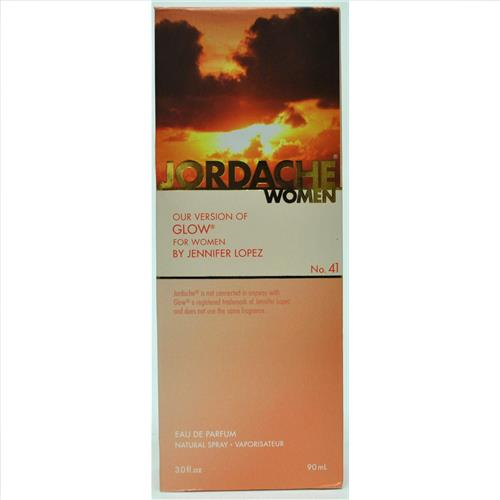 Wholesale Jordache J.Lo Glow Eau De Parfum Spray