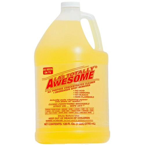 Wholesale Awesome Degreaser Cleaner Refill - 128 oz