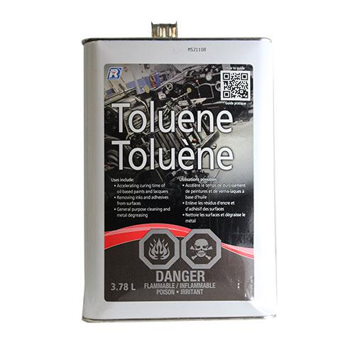 Wholesale 1 GALLON TOLUENE UNIVERSAL CEMENT THINNER