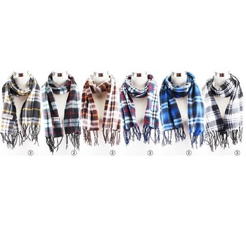 Wholesale THERMAXXX WINTER SCARF FLEECE