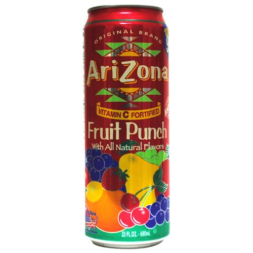 Wholesale Arizona Fruit Punch