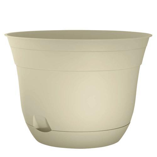 "Wholesale 13.9"" SELF WATERING PLANTER"