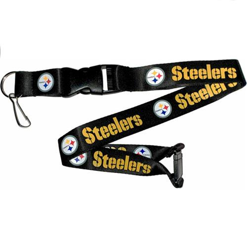 Wholesale NFL PITTSBURG STEELERS LANYARD