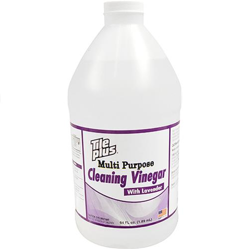 Wholesale Tile Plus Multi-Purpose Cleaning Vinegar