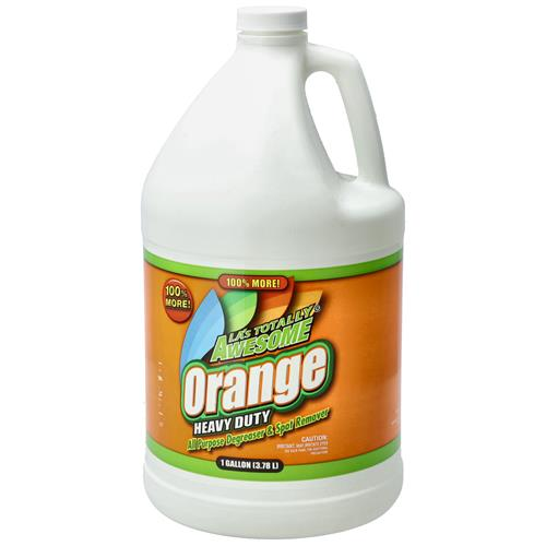 Wholesale Awesome Orange Degreaser Cleaner Refill - 128 oz