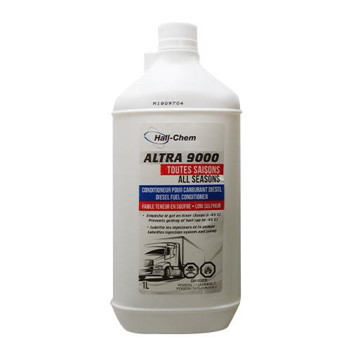Wholesale 1L DIESEL FUEL CONDITIONER ALL SEASON LOW SULPHUR ENG/FR