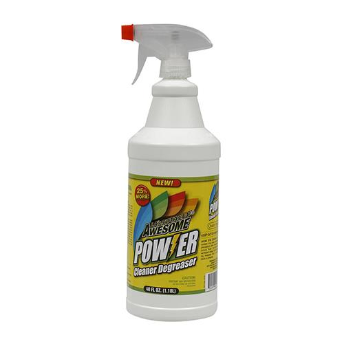 Wholesale Awesome Power Cleaner Degreaser Spray   40 oz