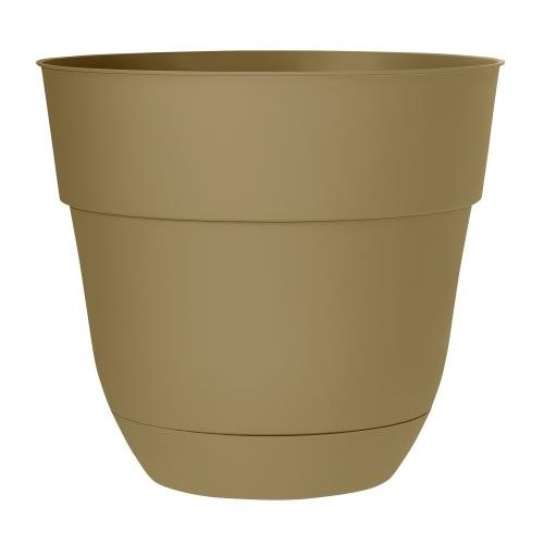 "Wholesale Z15"""" PLASTIC PLANTER DUNE COL"