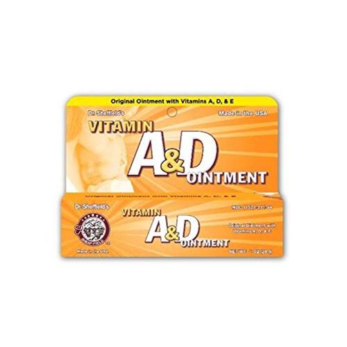 Wholesale Dr. Sheffield  A & D Ointment exp 4/30/19