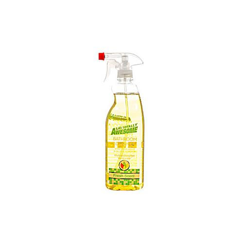 Wholesale 32 oz. Awesome Bathroom Cleaner, Fresh Scent.
