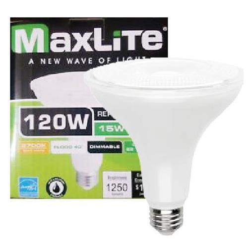 Wholesale 15=120W PAR38 LED FLOOD 40° DIMMABLE SOFT WHITE