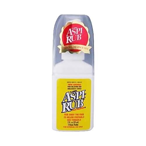 Wholesale ASPI-CREAM PAIN RELIEVER- SPRAY BOTTLE