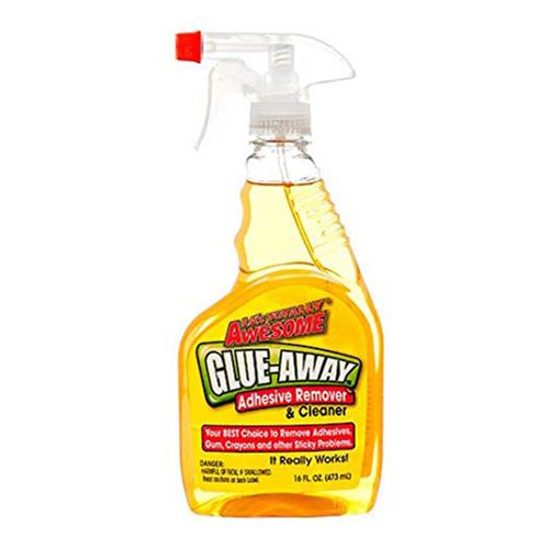 Wholesale Awesome Adhesive Remover and Cleaner 16 oz spray