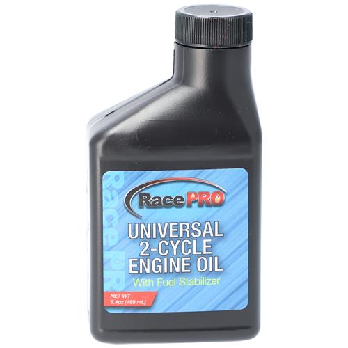 Wholesale 6.4OZ RACEPRO 2 CYCLE SMALL ENGINE OIL