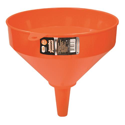 "Wholesale 10"""" Jumbo Plastic Funnel"