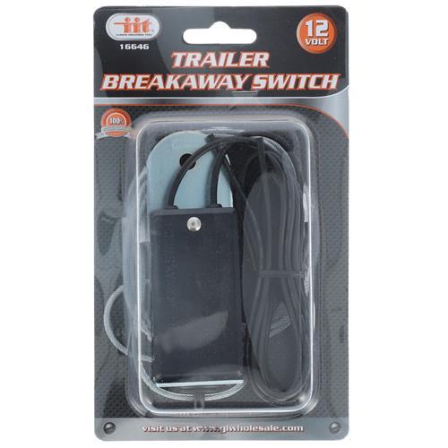 Wholesale TRAILER BREAKAWAY SWITCH 12V DC