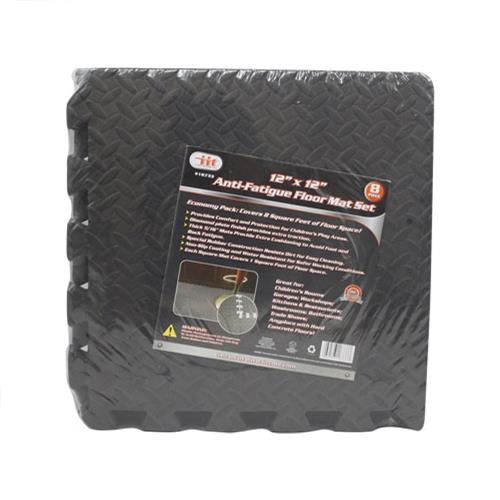 "Wholesale 12"""" X 12"""" Anti-Fatigue Floor Mat Set"