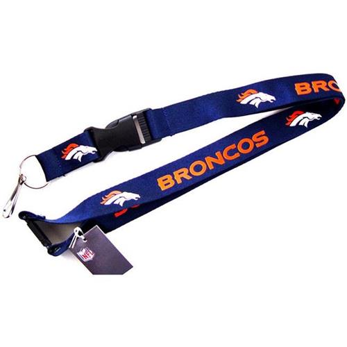 Wholesale NFL DENVER BRONCOS LANYARD