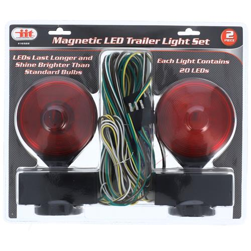 Wholesale Magnetic LED Trailer Light Set
