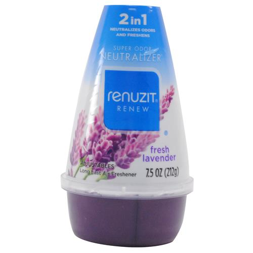 Wholesale Renuzit Air Freshener Adjustable Singles Fresh Lav
