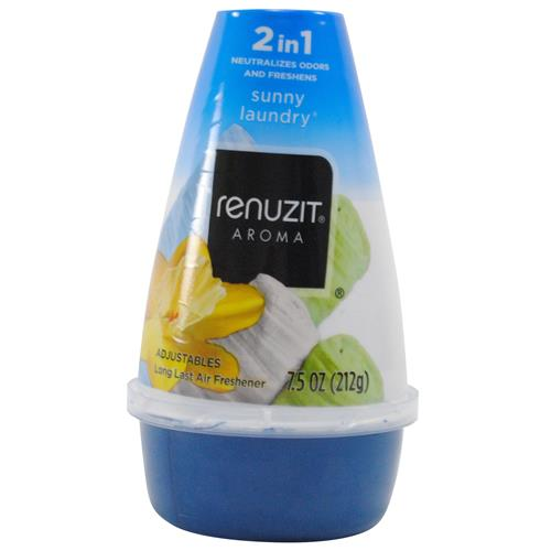 Wholesale Renuzit Air Freshener Adjustable Singles Sunny Lau