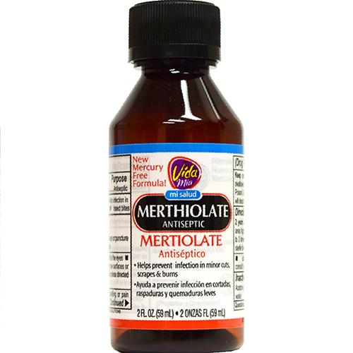 Wholesale Vida Mia Merthiolate Exp 03/2018