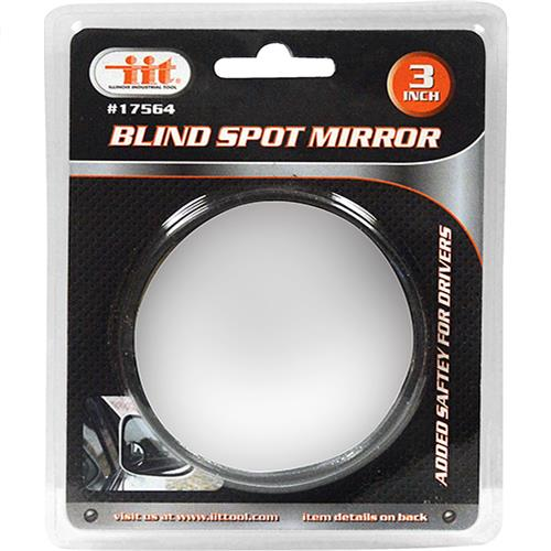 "Wholesale 3"""" Blind Spot Mirror"