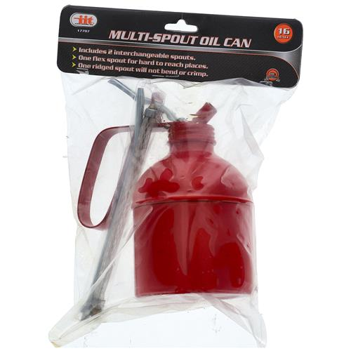 Wholesale 16oz OIL CAN WITH 2 SPOUTS