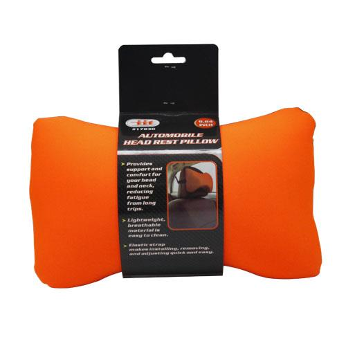 Wholesale AUTOMOBILE HEAD REST PILLOW
