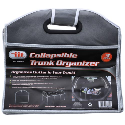 Wholesale Collapsible Auto Storage Bin