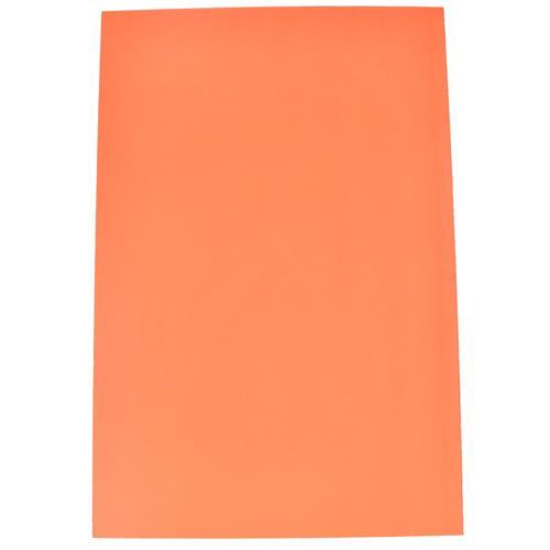 Yellow foam poster board