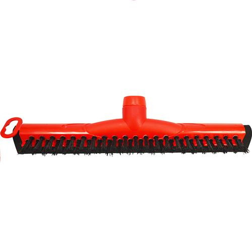 "Wholesale 14"" FLOOR SQUEEGEE w/BRISTLES"