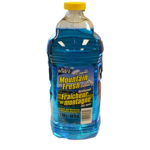Wholesale All Purpose Basic Mountain Fresh Cleaner Refill