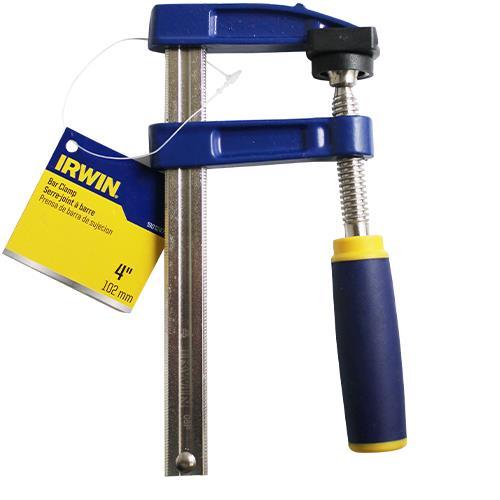 "Wholesale IRWIN 4"" BAR CLAMP"