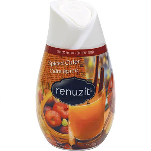 Wholesale Renuzit A/F Spiced Cider Adjustable Single