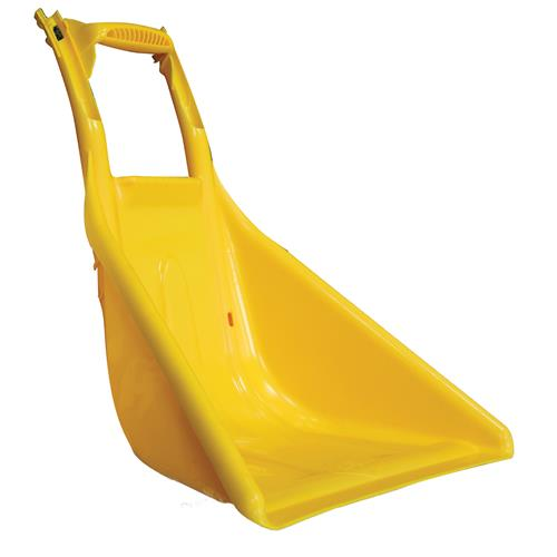 Wholesale 20'' POLY SNOW SHOVEL BLADE ONLY