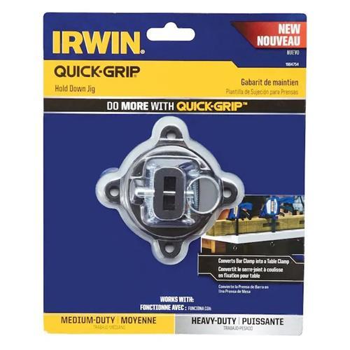 Wholesale IRWIN BAR CLAMP HOLD DOWN JIG
