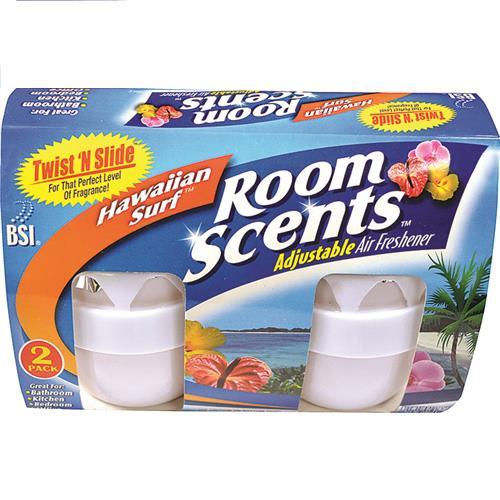 Wholesale 2pk Room Scents-Hawaiian Surf