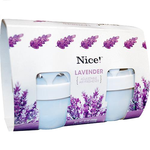 Wholesale 2pk Room Scents -Lavender