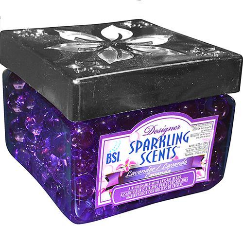 Wholesale Designer Sparkling Scents-Lavender